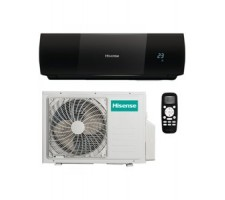 кондиционер HISENSE BLACK STAR Classic A  AS-12HR4SYDDEB15