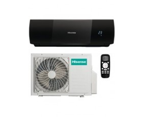 Кондиционер HISENSE BLACK STAR Classic A  AS-07HR4SYDDEB5
