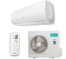 кондиционер HISENSE LUX Design SUPER DC Inverter AS-10UW4SVETS10