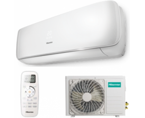 Кондиционер HISENSE Premium DESIGN SUPER DC Inverter AS-10UR4SVETG67