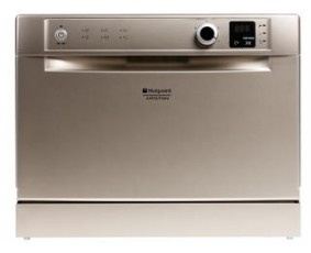 HOTPOINT ARISTON HCD 662 S EU