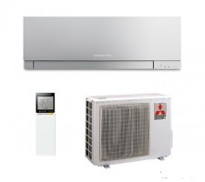 кондиционер Mitsubishi Electric Design Inverter MSZ-EF25VE*W/MUZ-EF25VE