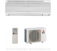 кондиционер Mitsubishi Electric Design Inverter MSZ-EF25VE*S/MUZ-EF25VE