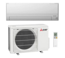 Кондиционер Mitsubishi Electric BT PRO LIMITED EDITION MSZ-BT25VG/ MUZ-BT25VG с ЭНЗИМ фильтром
