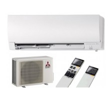 кондиционер Mitsubishi Electric Deluxe Inverter MSZ-FH25VE/MUZ-FH25VE