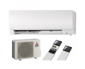 Mitsubishi Electric Deluxe Inverter MSZ-FH35VE/MUZ-FH35VE
