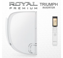 Кондиционер ROYAL CLIMA RCI-T60HN
