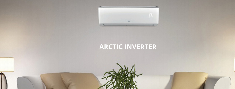 Cooper&Hunter Серия Arctic Inverter
